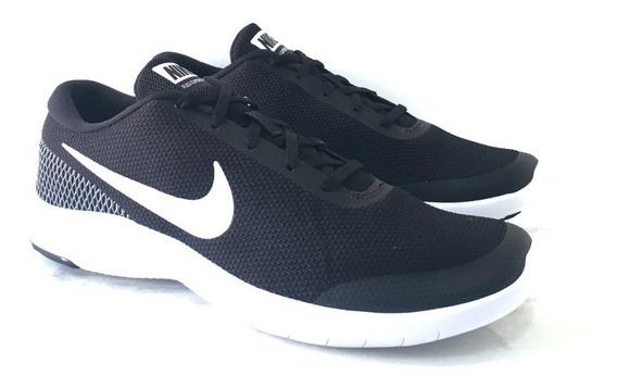 Tênis Nike Flex Rn Experience 7 Original Caminhada Promoção