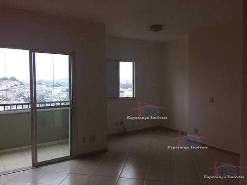 Imagem 1 de 15 de Ref.: 2672 - Apartamento Em Osasco Para Venda - V2672