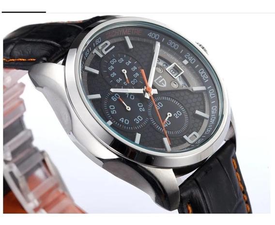Relógio - Pagani - Original - Multi-funcional - Em Estoque