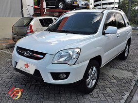 Kia New Sportage Lx 4x4 Diesel At 2.0 2011 Kbs941
