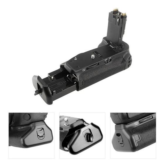 Battery Grip Bg-1z Canon Bg-e21 Eos 6d Mark Ii Lp-e6