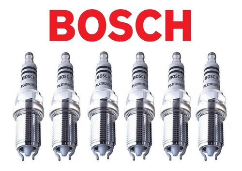 Bujias Jeep Cherokee Liberty 3.7 V6 Bosch Original Tienda