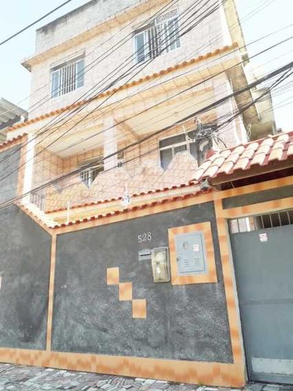 Excelente Casa Triplex Para Venda Em Nilópolis - Pmca50007