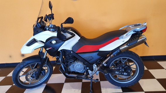 Bmw Gs 650 Abs Permuto