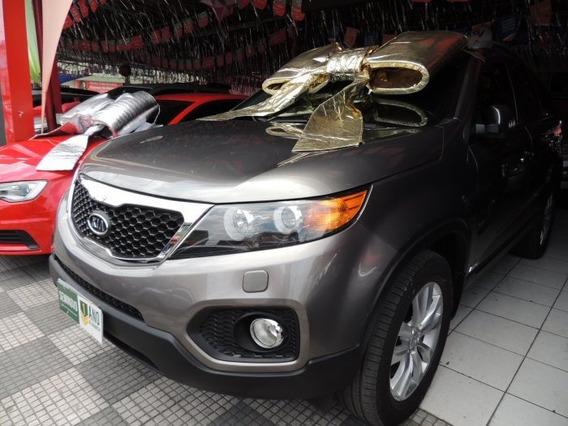 Sorento 3.5 V6 Gasolina Ex 7l 4wd Automático