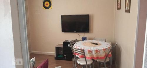 Apartamento À Venda - Cangaíba, 2 Quartos,  46 - S893131406