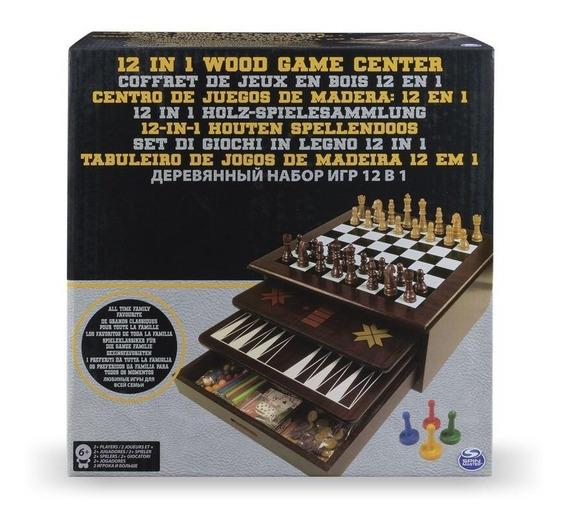 Cgi Set 12 Juegos Deluxe