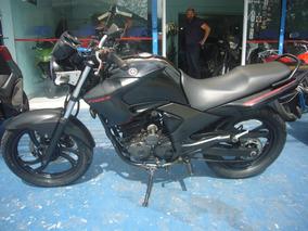 Yamaha Ys Fazer Le 250 Preta 2008 R$6.999 (11) 2221.7700