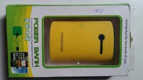Carregador Portátil ( Ipod, Iphone, Games Player...)