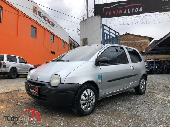 Renault Twingo Authentique 1.150 2006