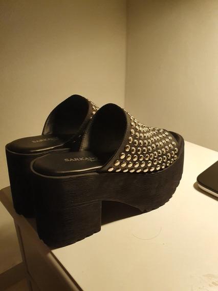 Zapatos Sarkany Originales Talle 38, Sin Uso.