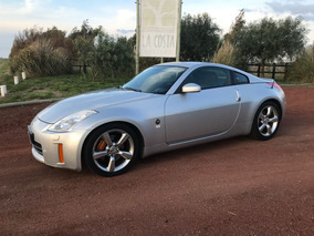 Nissan 350z 3.5 Coupe