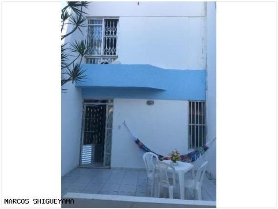 Village Para Venda Em Salvador, Itapuã, 2 Dormitórios, 1 Banheiro, 1 Vaga - Vg1259