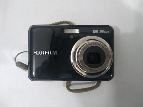 Camera Digital Fujifilm A220 - Funcionando