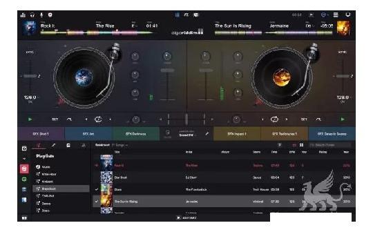 Djay Pro 2 V2.2.2 Mac Osx