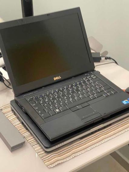 Dell I5 Latitude E6410Ssd 240gb8gb Ram