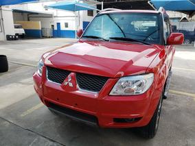 Mitsubishi Pajero Tr4 2.0 O Neill Flex Aut. 5p