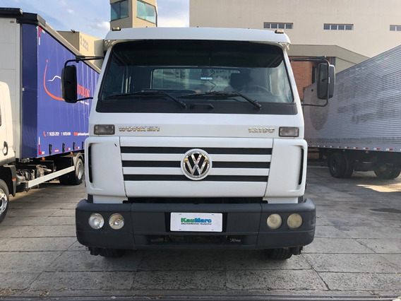 Vw 13-190 Worker Ano 2013 Chassis /ñ 1318 1319 13180 1317