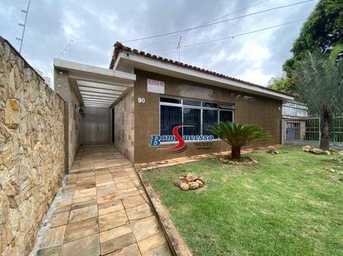 Imagem 1 de 30 de Casa Com 3 Dormitórios Para Alugar, 780 M² Por R$ 12.000,00/mês - Vila Formosa - São Paulo/sp - Ca0640
