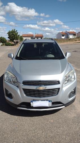 Imagem 1 de 11 de Chevrolet Tracker 2015 1.8 Ltz Aut. 5p