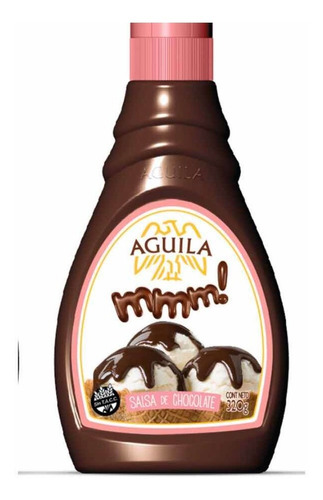 Salsa De Chocolate Para Charlotte Águila Mundomatok