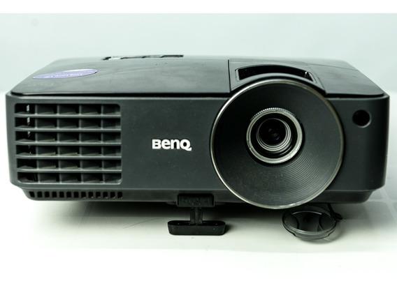 Projetor Benq Ms502