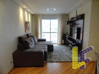 Apartamento. Bairro Barcelona - 16083