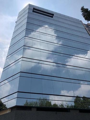 Imagen 1 de 15 de Oficina En Renta, Miguel Hidalgo, Ciudad De México