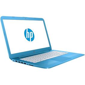 Notebook Hp Stream 14 Polegadas 4gb Ram/32gb Ssd W10