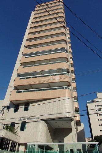 Imagem 1 de 23 de Apartamento Em Praia Grande, Aviação - A5831