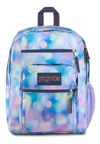 Mochila Jansport Big Student City Lights