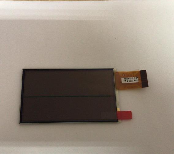 Display Lcd Filmadora Lumix Panasonic Linha Sdr-h