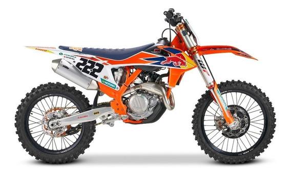 Ktm Sx 450 F Cairoli 2020 No Yamaha No Honda No Husqvarna