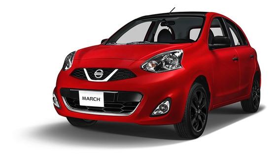 Nissan March 2020 Active Tm Ac
