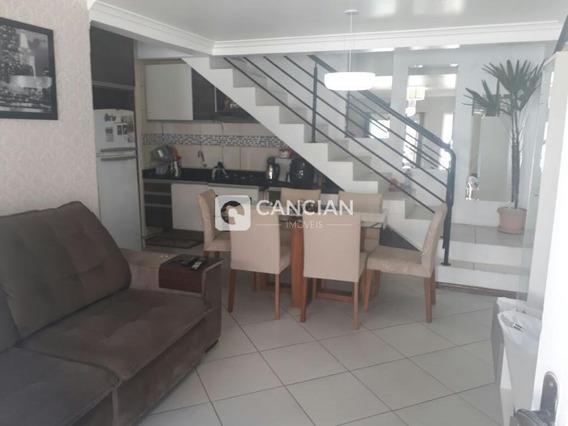 Casa Residencial 2 Dormitórios - Pinheiro Machado, Santa Maria / Rio Grande Do Sul - 75782