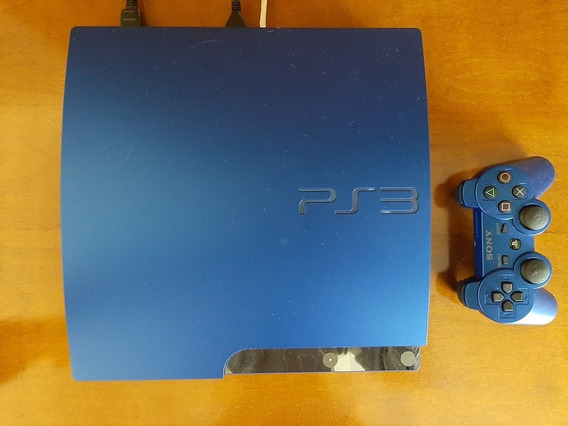 Playstation 3 Slim Gran Turismo