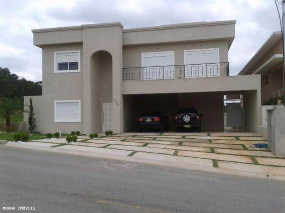 Casa Em Condomínio Para Venda Em Santana De Parnaíba, Alphaville, 4 Dormitórios, 4 Suítes, 7 Banheiros, 6 Vagas - Gt5_2-1070162