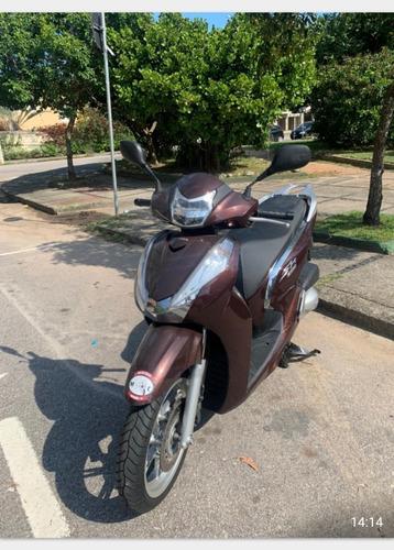 Moto Honda Sh 300 I