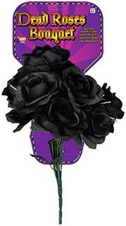 Foro Novedades Rosas Negras Ramo