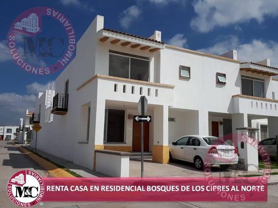 Casa - Fraccionamiento Residencial Cedros