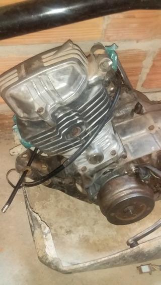 Honda Motor Da Cg 98/99