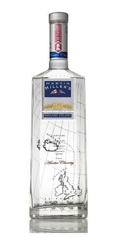 Licor Gin Martin Millers 700ml