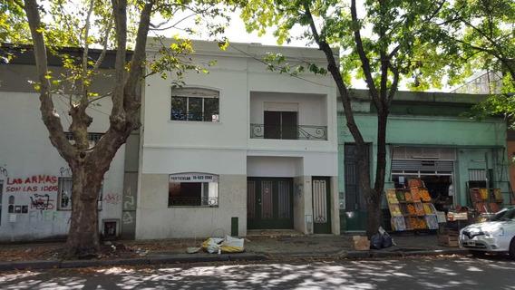 Excelente Estado 2 Plantas, 2 Dorm Escritorio Garage Terraza