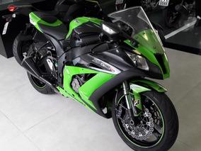 Kawasaki Zx10 - 2012
