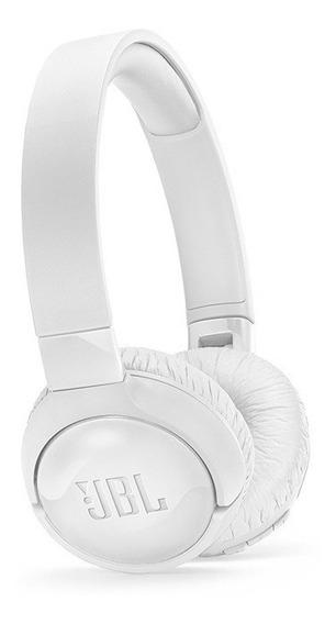 Fone De Ouvido Headphone Jbl Tune T600 Bt Nc Bluetooth