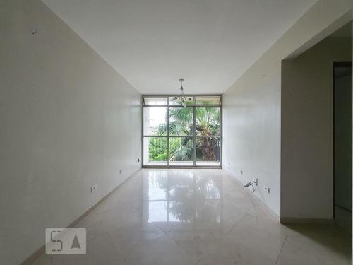 Apartamento À Venda - Jardim São Saverio, 2 Quartos,  60 - S893127835
