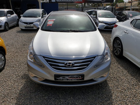 Hyundai Sonata Jaoones