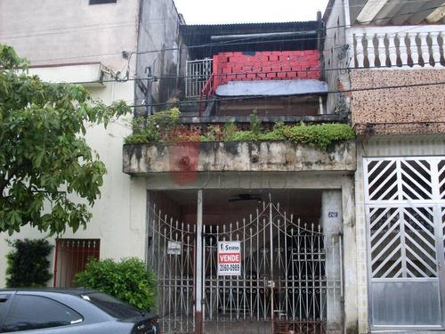 Imagem 1 de 4 de Sobrado - Vila Libanesa - Ref: 1574 - V-1574