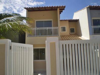Casa Em Piratininga, Niterói/rj De 143m² 3 Quartos À Venda Por R$ 620.000,00 - Ca244034