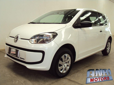 Volkswagen Up! Take 1.0 Flex 2 Portas